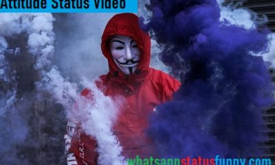 Attitude Status Video Download