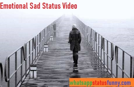 Emotional Sad Status Video Download