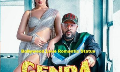 Genda Phool Song Badshah Status Video Download