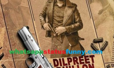 Dilpreet Dhillon Is Back Song Whatsapp Status Video Download