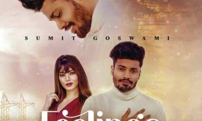 Feelings Song Sumit Goswami Whatsapp Status Video Download