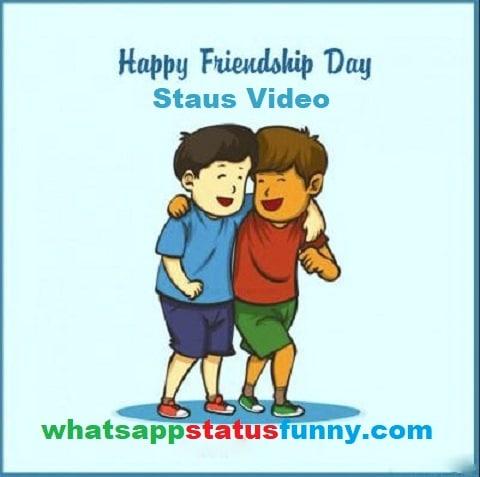 Friendship Day 2020 Whatsapp Status Video Download