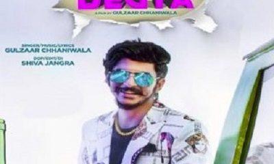 Babu Degya Song Gulzaar Chhaniwala Status Video Download