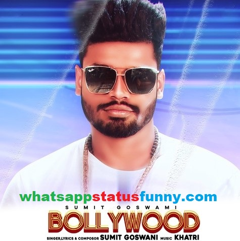 Bollywood Song Sumit Goswami Whatsapp Status Video Download