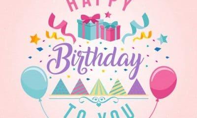 Happy Birthday Status Video Download