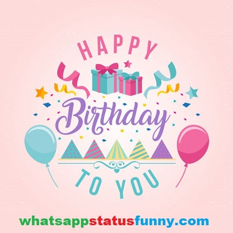 Happy Birthday Status Video Download