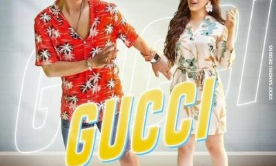 Gucci Song Aroob Khan RIYAZ ALY Whatsapp Status Video Download