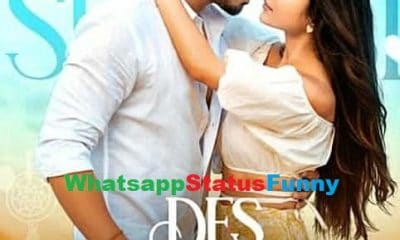 Des Ae Tera Song Karan Sehmbi Whatsapp Status Video Download