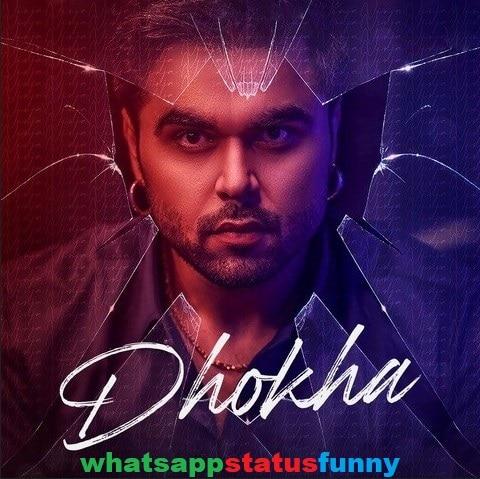 Dhokha Song Ninja Whatsapp Status Video Download