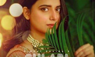 Gulabi Rang Song Nimrat Khaira Whatsapp Status Video Download