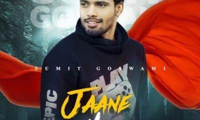 Jaane Meri Song Sumit Goswami Whatsapp Status Video Download