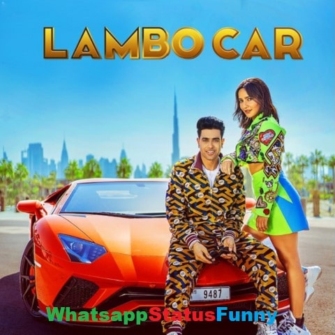 Lambo Car Song Guri Whatsapp Status Video Download