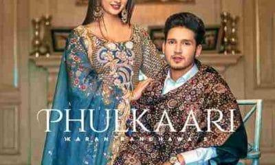 Phulkari Song Karan Randhawa Whatsapp Status Video Download