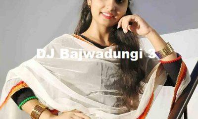 DJ Bajwadungi 3 Song Renuka Panwar Status Video Download