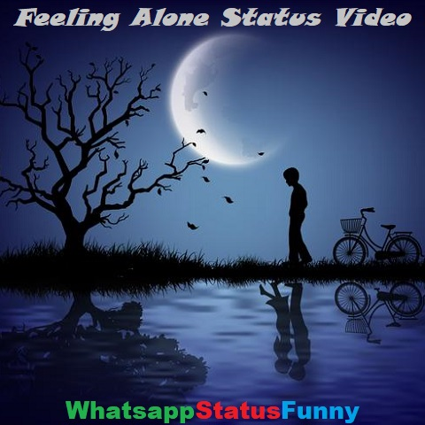 Whatsapp status download depression