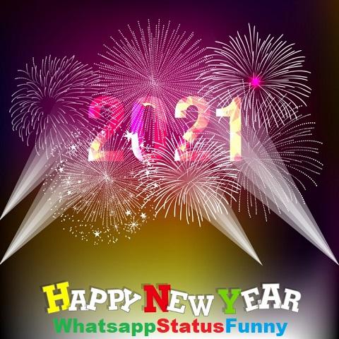 Happy New Year 2021 Wishes Whatsapp Status Video Download