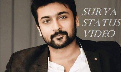 Surya Whatsapp Status Video Download