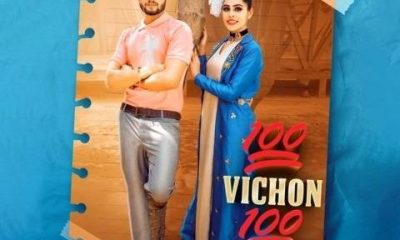 100 Vichon 100 Song Jenny Johal R Nait Status Video Download