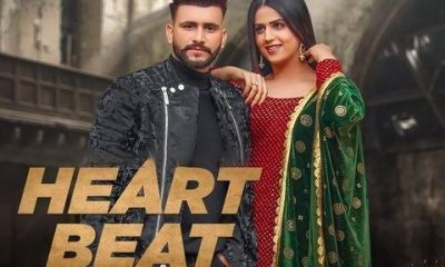 Heart Beat Song Nawab Gurlez Akhtar Status Video Download