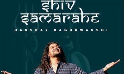 Shiv Sama Rahe Song Hansraj Raghuwanshi Status Video Download