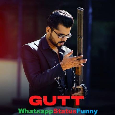 Gutt Song Arjan Dhillon Whatsapp Status Video Download