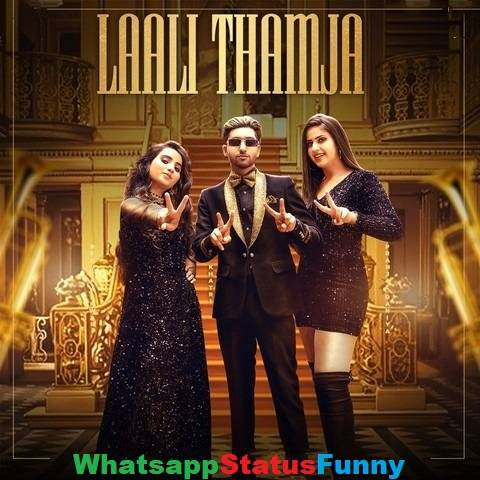 Laali Thamja Song Khatri Renuka Panwar Status Video Download