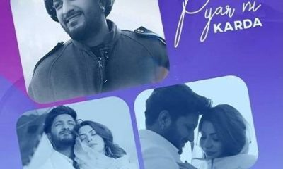 Pyar Ni Karda Song G khan Whatsapp Status Video Download