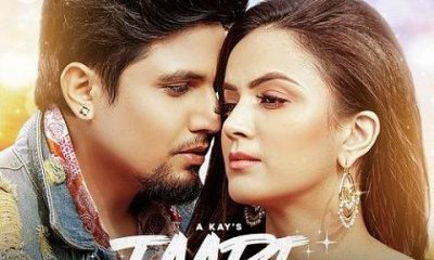 Taare Song A Kay Whatsapp Status Video Download