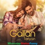 Aahi Gallan Teriyan Song Babbal Rai Status Video Download