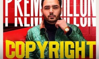 Copyright Song Prem Dhillon Whatsapp Status Video Download
