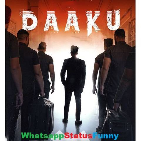 Daaku Song R Nait Whatsapp Status Video Download