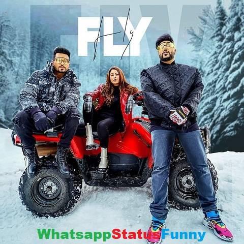 Fly Song Badshah Whatsapp Status Video Download