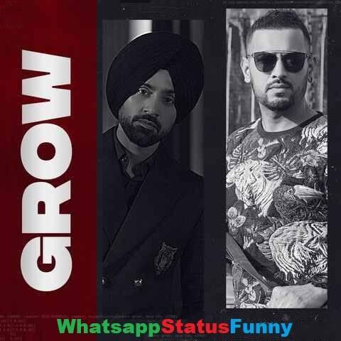 Grow Song Sartaj Virk Garry Sandhu Status Video Download