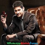Mahesh Babu Status Video Download For Whatsapp