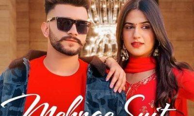 Mehnge Suit Song Nawab Gurlez Akhtar Status Video Download