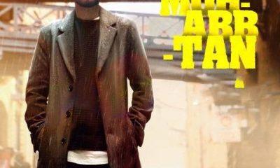 Mohabbtan Song Happy Raikoti Whatsapp Status Video Download
