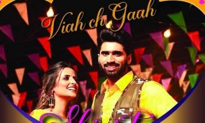 Viah Ch Gaah Song Shivjot Gurlez Akhtar Status Video Download
