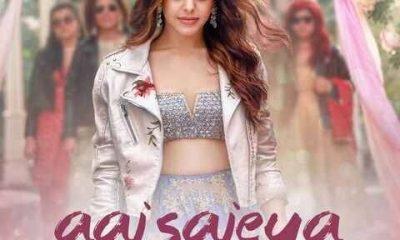 Aaj Sajeya Song Goldie Sohel Whatsapp Status Video Download