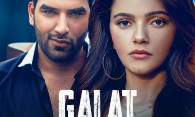 Galat Song Asees Kaur Whatsapp Status Video Download