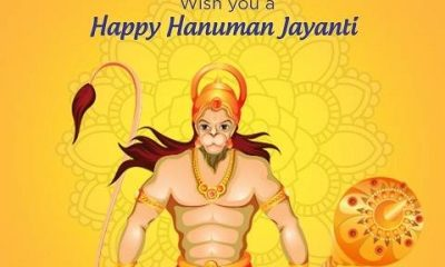Happy Hanuman Jayanti 2021 Special Status Video Download