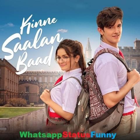 Kinne Saalan Baad song Goldie Sohel Status Video Download
