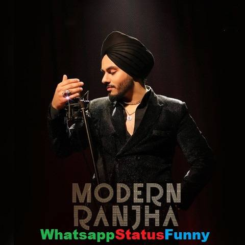 Modern Ranjha Song Singhsta Whatsapp Status Video Download