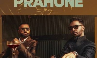Prahune Song Prem Dhillon Amrit Maan Status Video Download