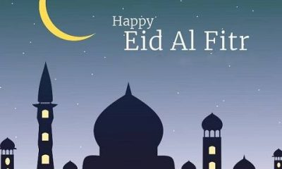 Happy Eid al-Fitr 2021 Special Status Video Download
