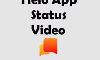 Helo App Whatsapp Status Video Download