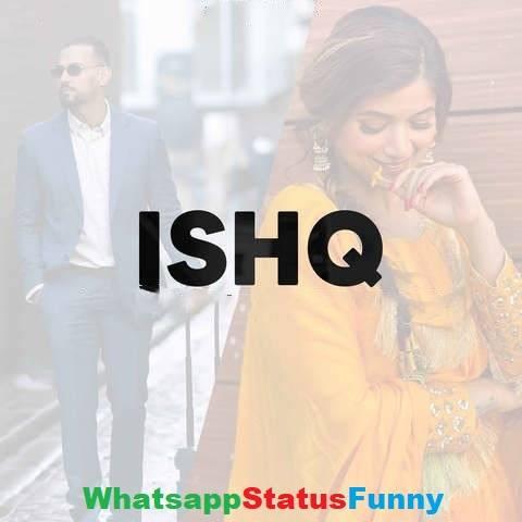 Ishq Song Garry Sandhu Shipra Goyal Status Video Download