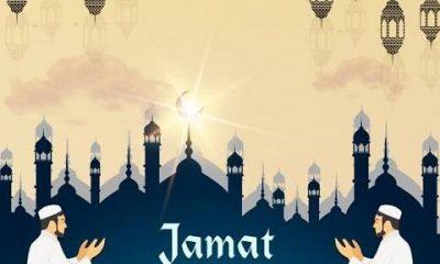 Happy Jamat Ul-Vida 2021 Special Status Video Download