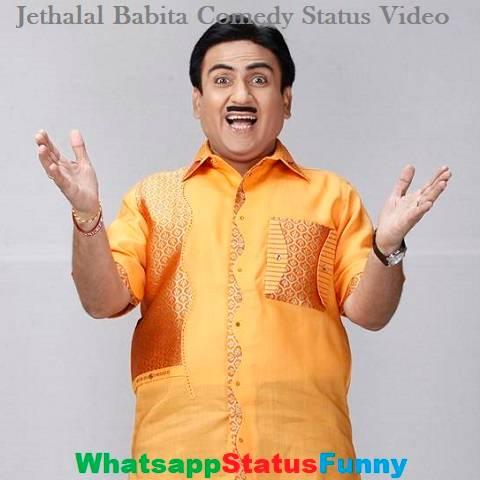 Jethalal Babita Comedy Whatsapp Status Video Download