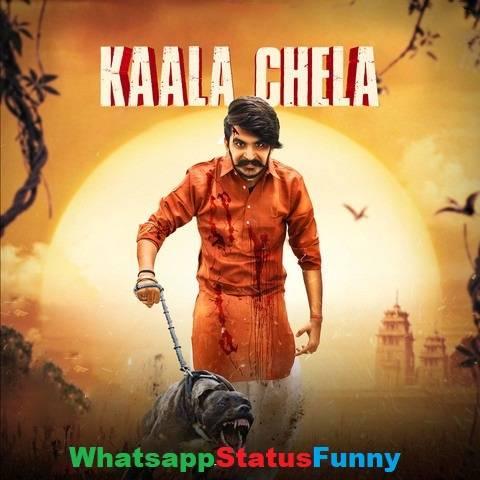 Kaala Chela Song Gulzaar Chhaniwala Status Video Download