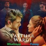 Patthar Wargi Song Ranvir Whatsapp Status Video Download